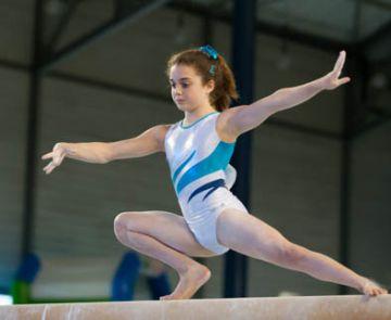 Manon Muller (FIT Challenge 2015) - Foto: Els De Nil