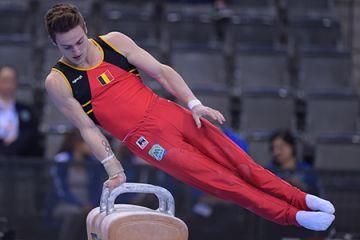 Jimmy Verbaeys (Mathias Hikketik (IntoGymnastics)