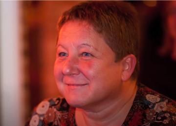 Liliane Roegies - 1958-2021
