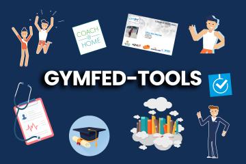 Gymfed tools