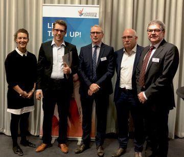 Gymfed en Janssen-Fritsen verlengen samenwerking tot 2024