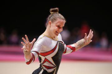 Lisa Verschueren (Sportiva Sint-Gillis-Waas)
